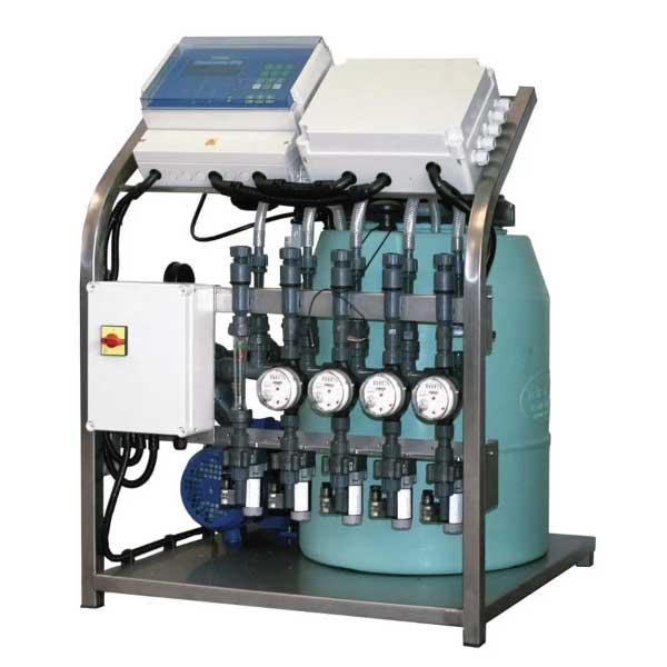 Automatic-Fertilizer-Injector
